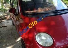 Bán ô tô Daewoo Matiz sản xuất 2000, màu đỏ, giá 65tr