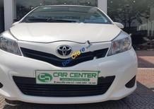 Cần bán Toyota Yaris 1.5 AT năm 2012, màu trắng, nhập khẩu Nhật Bản, 480 triệu