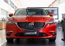 Cần bán Mazda 6 2.0L Premium năm 2018, màu đỏ