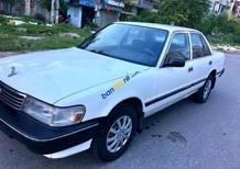 Bán xe Toyota Cressida XL năm 1996, màu trắng, nhập khẩu nguyên chiếc giá cạnh tranh