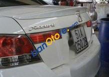 Bán Honda Accord sản xuất năm 2010, màu trắng