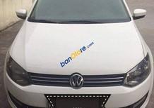 Cần bán lại xe Volkswagen Polo đời 2014, màu trắng, xe nhập, giá tốt