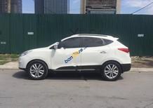 Bán Hyundai Tucson 2.0 AT 4WD đời 2010, màu trắng, xe nhập số tự động, 525 triệu