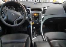 Bán ô tô Hyundai Sonata TC năm sản xuất 2011, màu đen, xe nhập chính chủ, 550tr