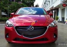 Bán Mazda 2 1.5 AT đời 2015, màu đỏ, nhập khẩu nguyên chiếc, giá 500tr