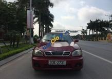 Cần bán lại xe Daewoo Lanos năm 2001