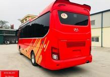 Các ưu thế của xe khách Thaco TB85S-W200- xe 29 chỗ mẫu mới 2018