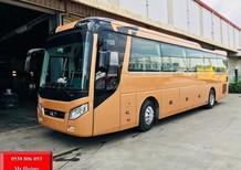 Xe khách 47 chỗ Thaco TB102s đời 2018 phiên bản cao cấp