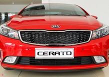 Kia Cerato 1.6 MT giảm giá sốc tháng 4/2018, mua xe chỉ với 120 triệu - Lh: 0968.329.886