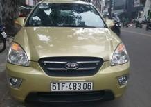 Bán xe Kia Carens 2010 số tự động, giá chỉ 355 triệu