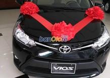 Xe Mới Toyota Vios E - Số Tự động 2018