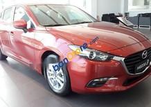 Bán Mazda 3 đời 2018, màu đỏ, xe mới 100%