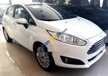 Bán xe Ford Fiesta Sport 1.5L AT sản xuất 2018, màu trắng