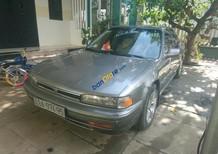 Bán ô tô Honda Accord Lx đời 1991, màu bạc, nhập khẩu