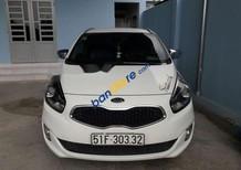 Cần bán lại xe Kia Rondo đời 2015, màu trắng, 560 triệu
