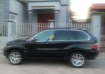 Bán BMW X5 sản xuất 2006, đăng ký 2010, nhập khẩu nguyên chiếc tại Mỹ, tự động, xe 2 cầu, số tự động. Xe chính chủ, giá tốt 410 tr