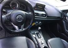 Bán xe Mazda 3 1.5 AT đời 2016, màu trắng, nhập khẩu nguyên chiếc