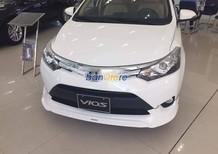Xe Mới Toyota Vios G - TRD Sport 2018