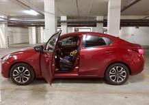 Cần bán Mazda 2 2015, màu đỏ, nhập khẩu nguyên chiếc ít sử dụng giá cạnh tranh