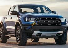 Bán Ford Ranger Raptor 2018 - Chiến mã đường phố