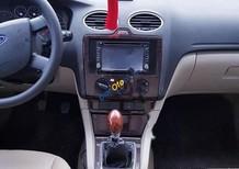 Bán xe Ford Focus đời 2005, màu đỏ, 228 triệu
