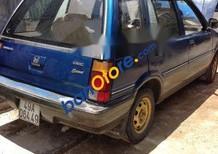 Cần bán gấp Honda Civic năm sản xuất 1987, 25tr