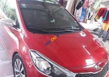 Bán xe Kia K3 năm 2013, màu đỏ số sàn