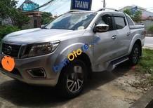 Cần bán Nissan Navara 2015, màu bạc, nhập khẩu chính chủ, giá chỉ 600 triệu
