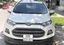 Xe Cũ Ford EcoSport Titanium 2016