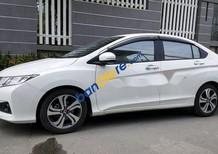 Bán xe Honda City AT đời 2016, màu trắng chính chủ, giá chỉ 535 triệu