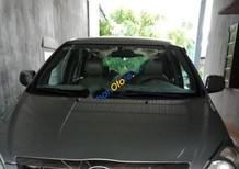 Bán Toyota Innova G đời 2008, màu bạc xe gia đình