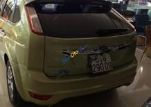 Bán xe Ford Focus 1.8 AT đời 2010, màu xanh lam, giá tốt