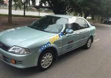 Cần bán Ford Laser đời 2002, màu xanh ngọc