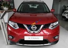 Cần bán Nissan X trail đời 2018, màu đỏ