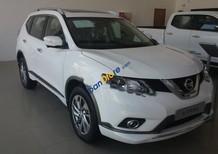 Bán Nissan X trail 2.5 SV 4WD Premium sản xuất 2018, màu trắng