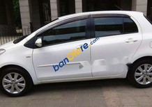 Bán Toyota Yaris đời 2012, màu trắng, nhập khẩu, giá 470tr