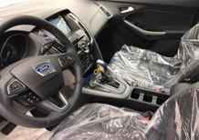 Bán xe Ford Focus Sport 1.5L sản xuất năm 2018, màu trắng