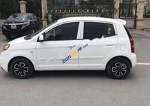 Bán Kia Morning LX 1.0 MT sản xuất 2010, màu trắng, nhập khẩu nguyên chiếc, 188tr
