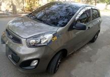 Cần bán lại xe Kia Morning Van 1.0 MT sản xuất 2012, nhập khẩu xe gia đình, 228tr