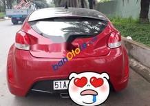 Bán ô tô Hyundai Veloster đời 2012, màu đỏ, giá tốt