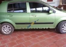 Cần bán gấp Hyundai Getz 1.1 MT đời 2009, màu xanh lam, nhập khẩu nguyên chiếc giá cạnh tranh