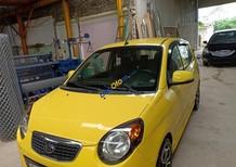 Bán Kia Morning SLX 1.0 AT đời 2010, màu vàng, nhập khẩu như mới, giá 273tr