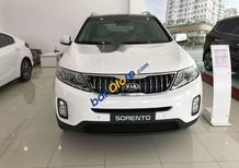 Bán xe Kia Sorento sản xuất năm 2018, hỗ trợ trả góp