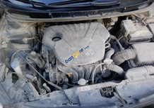 Cần bán lại xe Hyundai i30 sản xuất 2013, màu đen, xe nhập, 525tr