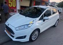 Cần bán xe Ford Fiesta S 1.0 AT Ecoboost đời 2014, màu trắng chính chủ, giá 450tr