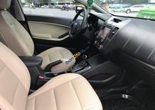Cần bán gấp Kia K3 1.6AT năm 2017, màu trắng giá cạnh tranh