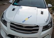 Bán Daewoo Lacetti 2009, màu trắng, xe nhập