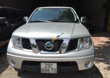 Bán ô tô Nissan Navara LE sản xuất năm 2013, màu bạc, nhập khẩu chính chủ