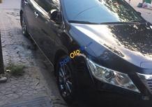 Cần bán xe Toyota Camry 2.0 sản xuất 2014 màu đen, 788 triệu