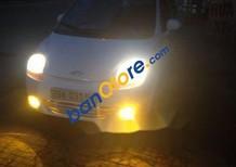 Bán Daewoo Matiz đời 2010, màu trắng, 98 triệu